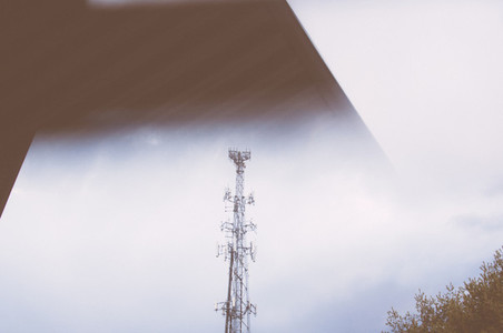 Cell Tower 1