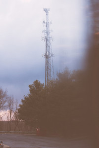 Cell Tower 2