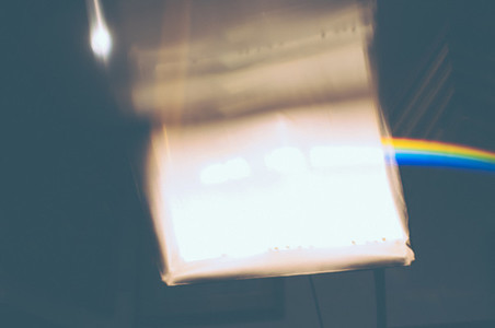 Rainbow Lighting 2