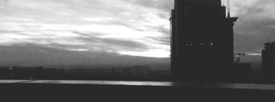 sunset in maslak   1