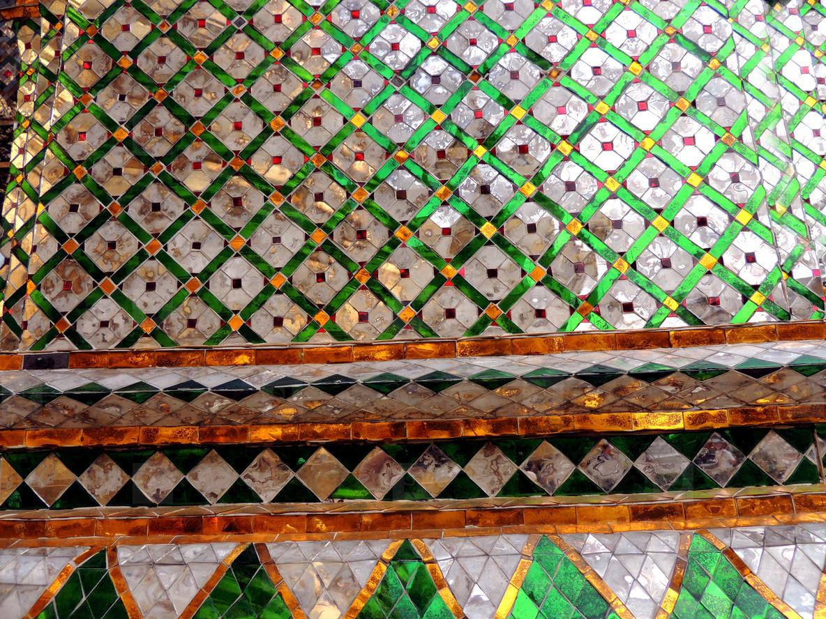 Embellished Detail
