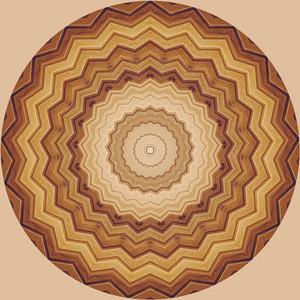 Wood Pattern II