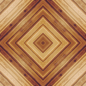 Wood Pattern III