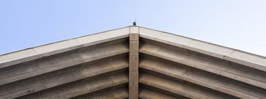 Architecture detail III
