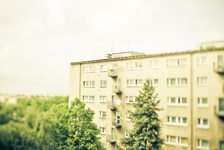 European Buildings