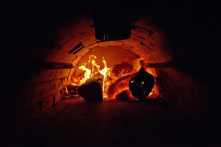 Warm Oven