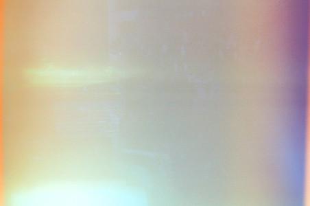 Pastel Lightleaks