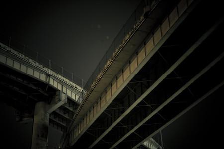 Bridge Span II