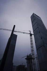Construction of a Building II