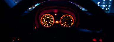 Driver Seat
