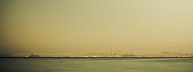 A Bay View