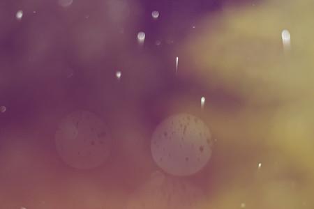 Rain Drops II