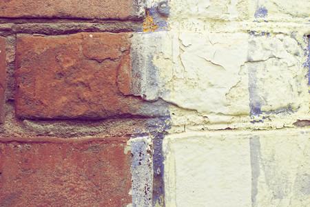 Paint Brick Texture