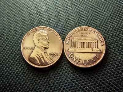 US Dollar Coins