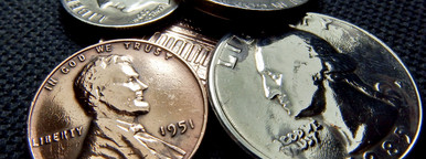 US Dollar Coins collection
