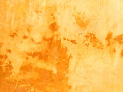 yellow wall back
