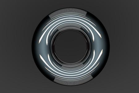 chrome torus