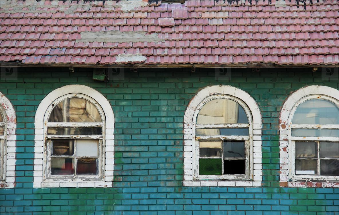 An Old House