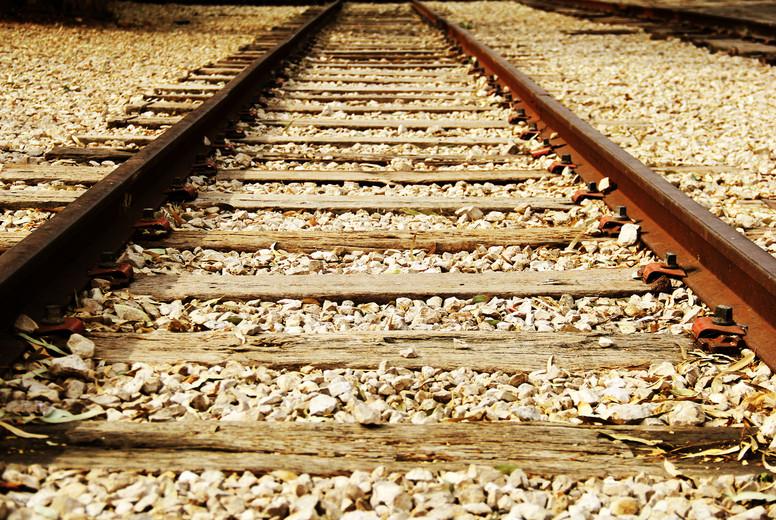 A Single Railway Track