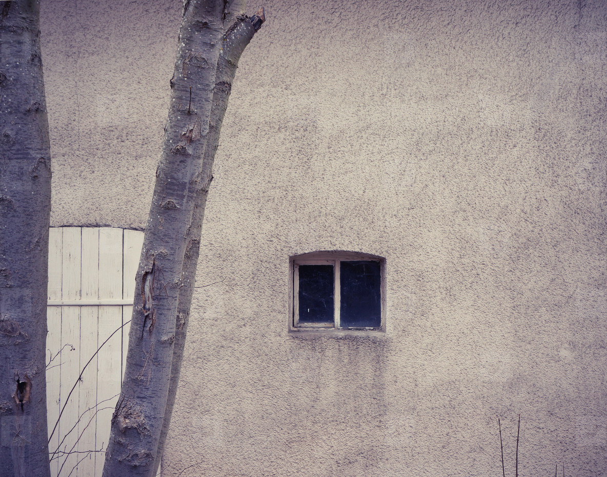 vintage house 2