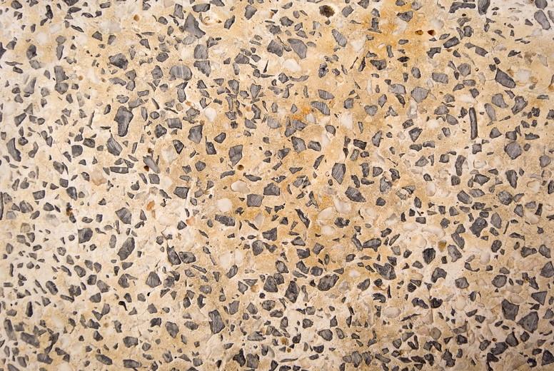 Polished stone background
