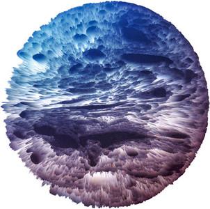 Fluid planet
