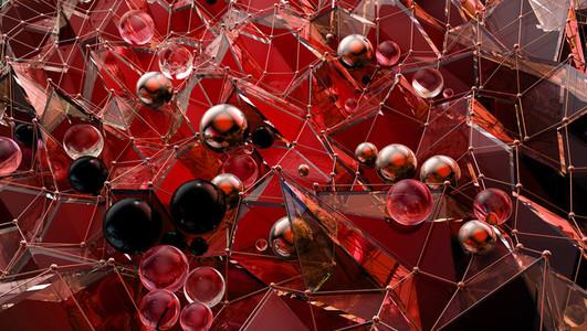Polygonal Surface   Ruby