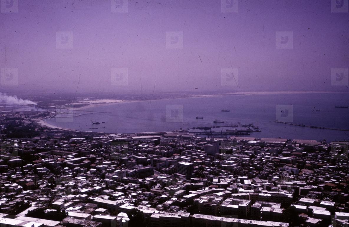 Sea Town