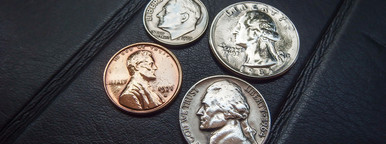 US Coins collection
