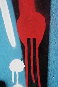 graffito quattro
