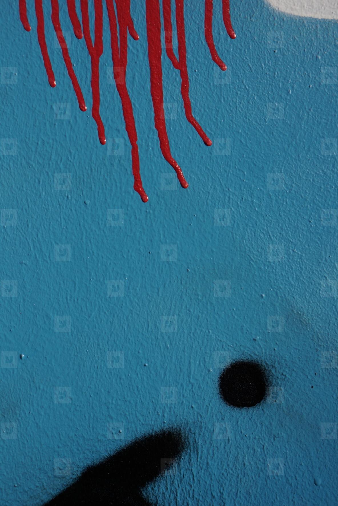 graffito uno