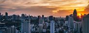 Sunset City 01