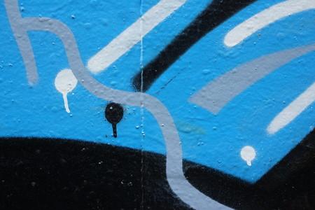 graffito nove