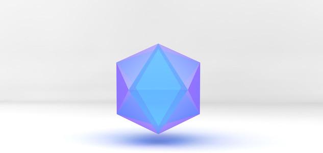 geometry    icosahedronn
