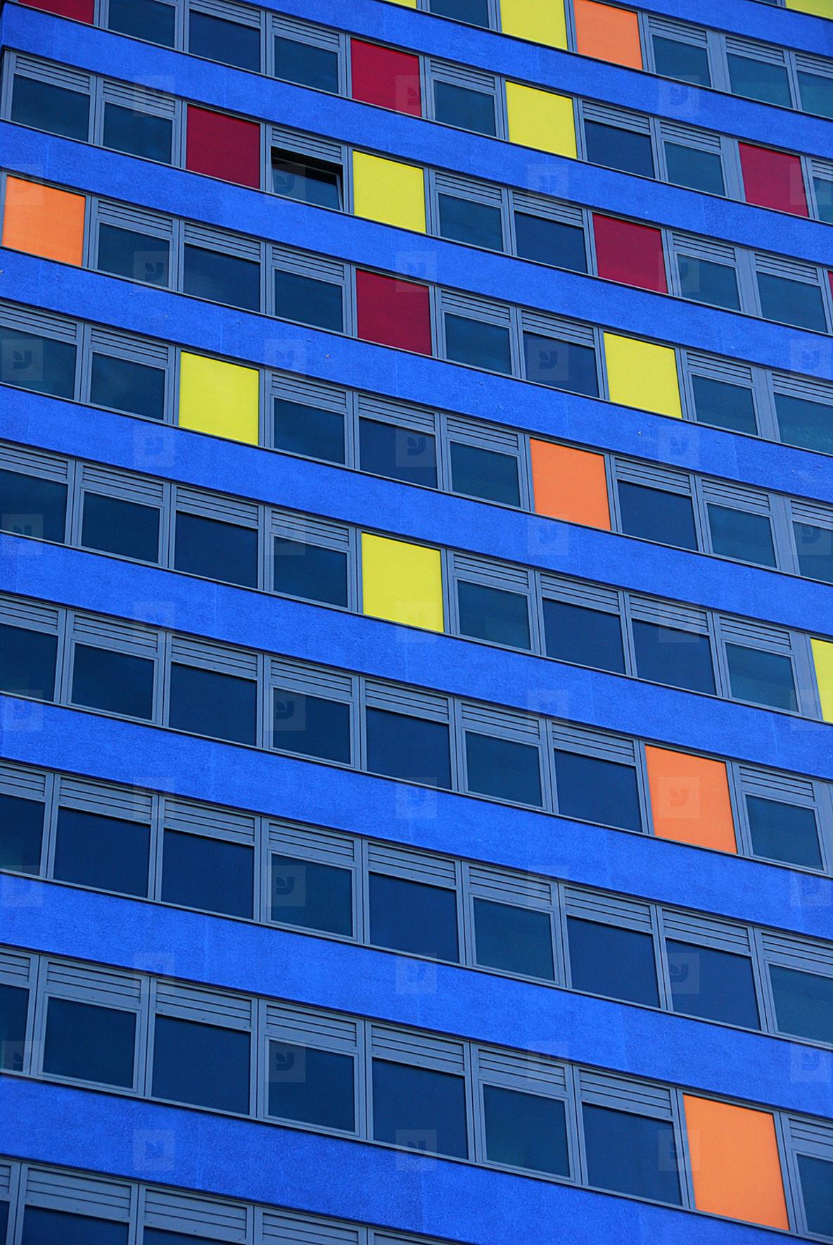 Tetris Windows