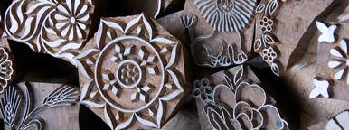 Woodblock Patterns
