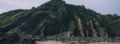 Monkstone Bay