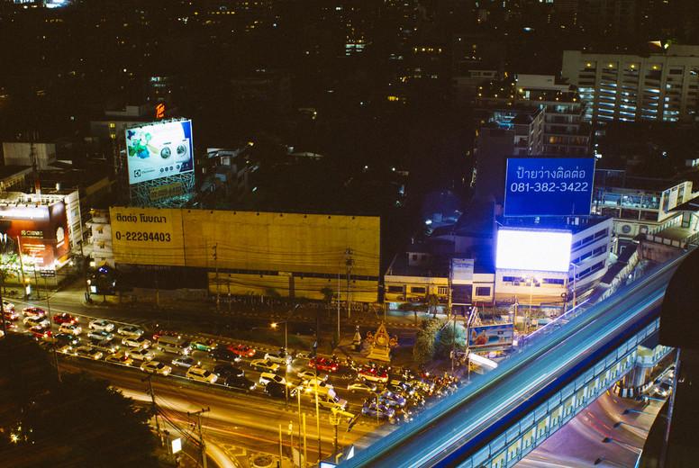 Interchange Bangkok