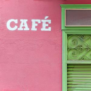 Closed Cafe
