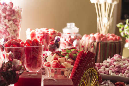 Wedding Sweet Dessert