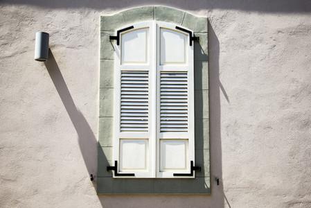 Classic European window