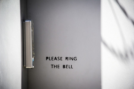 Ring The Bell Garfity