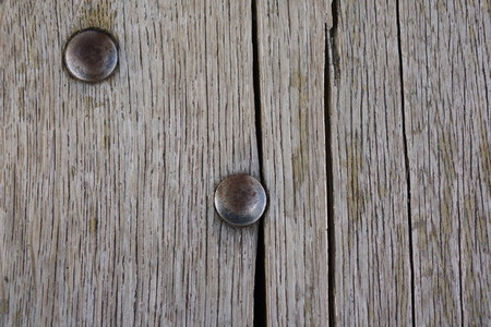 wood and bolts