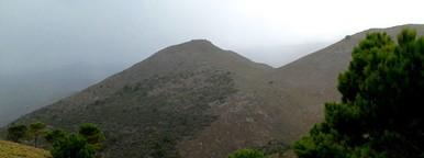 Andalusian Hillscape