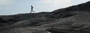 Running cliffs