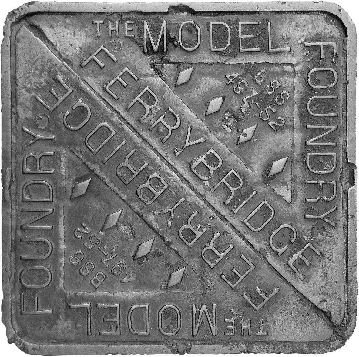 The Model Foundry