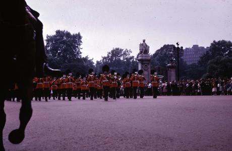 Guard Parade