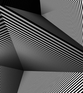 geometric shapes and stripes 4