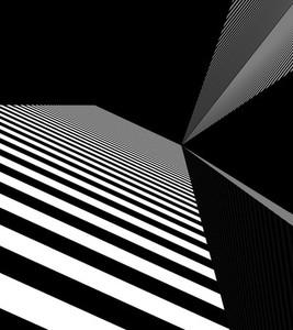 geometric shapes and stripes 5
