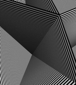 geometric shapes and stripes 7